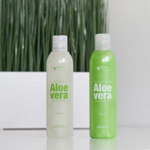 Shampoo Aloe Vera 250ml