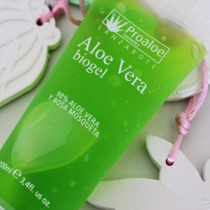 Biogel Aloe Vera 100ml