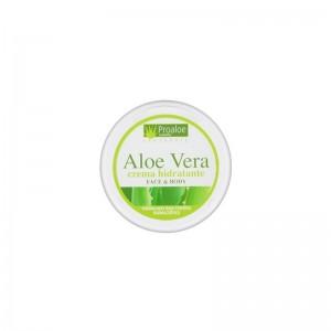 Crema Hidratante Aloe Vera Cara y Cuerpo