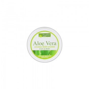 Aloe Vera Gesicht und...