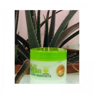 Crema Hidratante Aloe Vera Islas Canarias 250ml