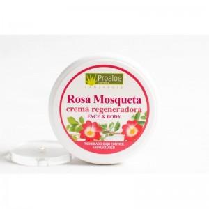Crema Idratante Rosa...