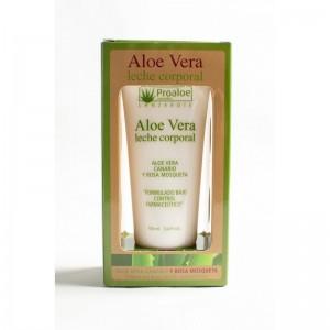 Aloe Vera Körpermilch mit...