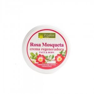 Crema Idratante alla Rosa...