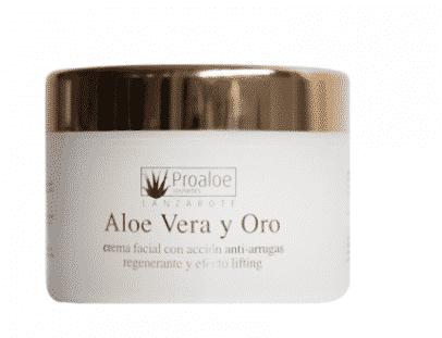 crema facial para piel seca