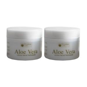 Crema Facial Hidratante 200ml DUO