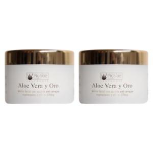 Crema Facial Anti-arrugas efecto lifting 100ml DUO